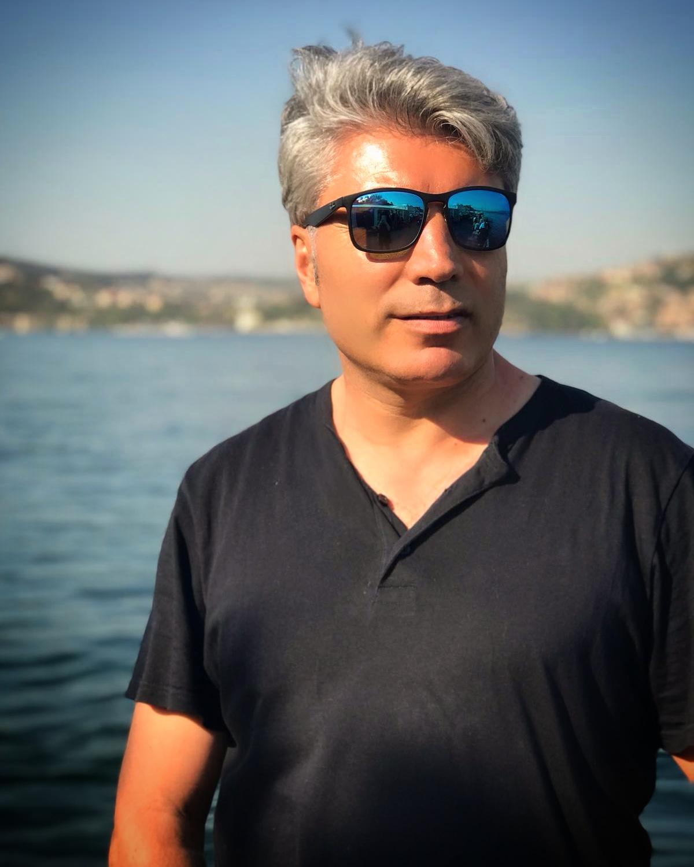 Ali Rıza  Erdoğan